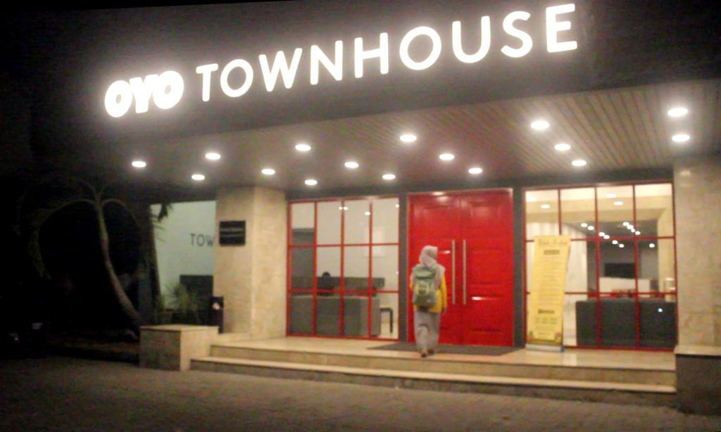 OYO Townhouse 2 Gunung Sahari, Jakarta