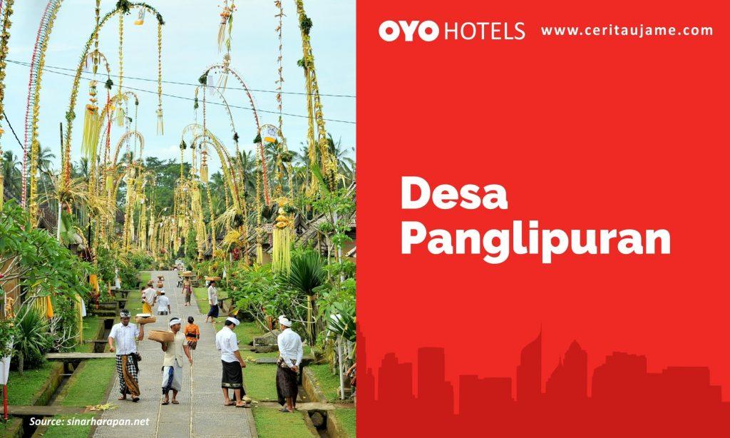 Ini juga! next trip ke Bali mau belajar budaya di sini...